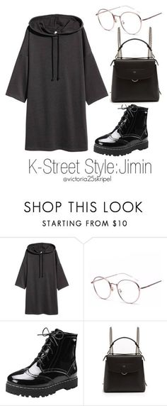 """""""BTS"""" by victoriaskripel ❤ liked on Polyvore featuring Fendi"""