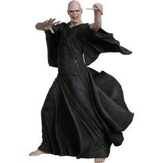 Figura Lord Voldemort 17 cms, Harry Potter