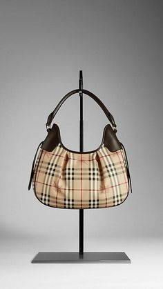 Goal: to own a Burberry purse in 2012