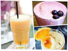 6 ingredientes increíbles para tus smoothies