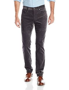 VINCE Vince Men'S 718 Slim And Tapered Cord. #vince #cloth #
