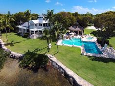 Florida Keys Mansion. 82910 Overseas Highway Islamorada, FL 33036