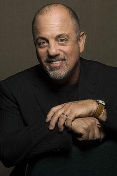 Billy Joel...