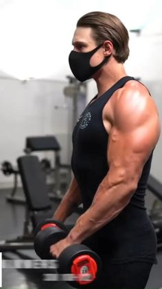 Fitness Workouts, Abs And Cardio Workout, Gym Workouts For Men, Workout Routine For Men, Gym Workout Videos, Weight Training Workouts, Gym Workout For Beginners, Bicep And Tricep Workout, Forearm Workout