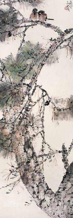 Yang Shanshen(杨善深) ,