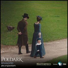 Geoffrey Charles costume. | Poldark, as seen on Masterpiece PBS