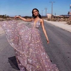 Pretty Prom Dresses, Glam Dresses, Hoco Dresses, Dance Dresses, Elegant Dresses, Homecoming Dresses, Cute Dresses, Beautiful Dresses, Bling Prom Dresses