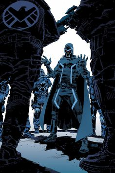 January 2015 X-Solicitations (UXM not immune to Axis Fall out)