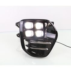 241.30$  Watch now - http://ali6la.worldwells.pw/go.php?t=32772881300 - Car LED DRL Daytime Running Lights For Kia KX5 Original fog lamp connect the car fog interface daylight fog lamps 12V 241.30$