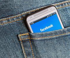 Neuer Foto-Uploader und Link-Update bei Facebook