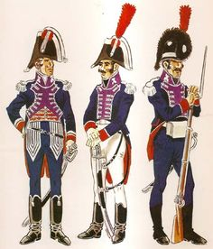 Regimiento Real de Zapadores y Miradores - Spanish Sappers and Miners of the Peninsular War of the Napoleonic Wars