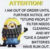 Funny Minion Quotes And Jokes.