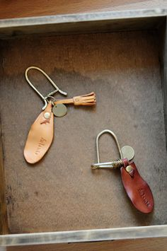 """key holder - Not sure about the """"Key Holder"""" but I do like the key chains inside!"""