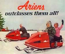 Daves Vintage Snowmobiles