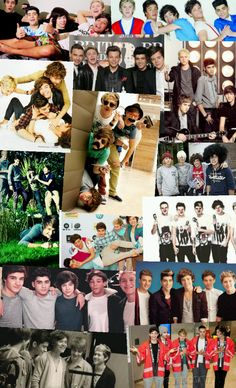 One direction best moments