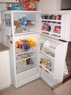 Consejos para limpiar el congelador