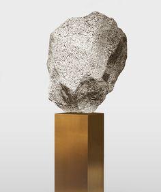 studio swine forms metallic geology cabinets for pearl lam galleries Design, Art Design, Interior Art, Installation Art, Art Decoration, Sculpture Installation, Sculpture, Design Art, Artwork Painting