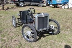 Started the Body (Page 16) : CycleKart Tech Forum : CycleKart Forum : The…