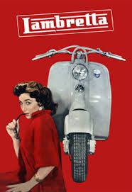 Image result for vintage lambretta  posters