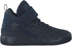 Blauwe Adidas Sneakers VERITAS-X KIDS