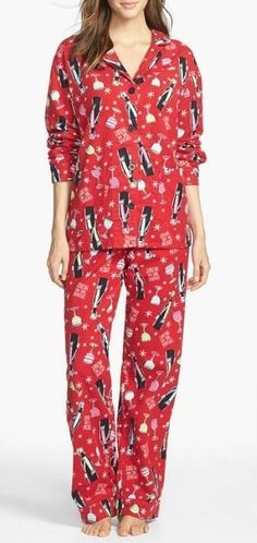 Love! Party Pajamas
