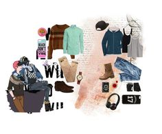 """""""Gumlee"""" by perwersnatura on Polyvore"""