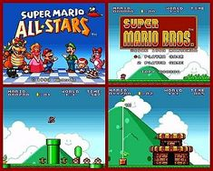 #Hints #Tips #Cheats - Super Mario Bros. 1985 #Entertaining #Nintendo #Game #SNES #SuperMario All-Stars #mario #gameplay #fun #adventure #classic #retro #family #friends #multiplayer ⠀ #New #games #books #reviews #Read them on my #blog ⠀ https://buff.ly/2mWV68i