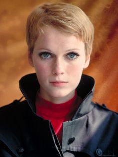 mia farrow pictures - Google Search