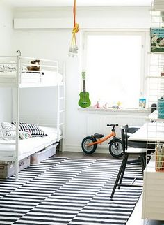 ikea bunk bed for future