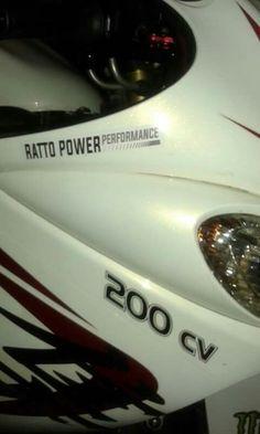 Ratto Power Performance  #RattoPowerPerformance  #Rattomotos #rattomotossòeletrica #MarcoRatto Whatsapp 21 981745719 Marco Ratto