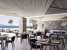 Bill and Coo Hotels – Mykonos