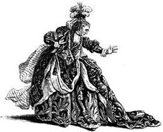 Mademoiselle Dumesnil : Marie-Françoise Marchand, dite Mademoiselle Dumesnil, née à Paris le 2 janvier 1713 et morte à Paris le 20 février 1803, est une actrice française.  Elle débuta au Théâtre-Français le 6 août 1737et fut reçue le 8 octobre de la même année. Elle remplit dans la tragédie, les rôles de reines et de princesses et fut la rivale de Mlle Lecouvreur et Clairon. Elle excellait surtout dans les rôles de Mérope, de Clytemnestre, d'Athalie et d'Agrippine.