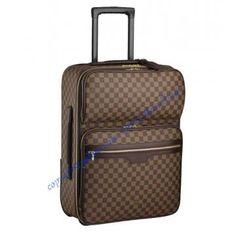 34b5daf63463 Louis Vuitton Damier Pegase 55 N23297 Lv Handbags