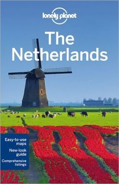 Lonely Planet THE NETHERLANDS | Country Guide Series | 2013 5th Edition | Ver Berkmoes & Zimmerman | Its coast is battered by the sea and its pancakeflat interior is scored by canals and packed with masterpieces. You can cycle past tulip fields, sip beer in a brown cafe or roam Amsterdam's museums in this richly enjoyable corner of Europe. | •Inspirational images, city walks & recommendations   •Planning features & top itineraries  •Local secrets & hidden travel gems