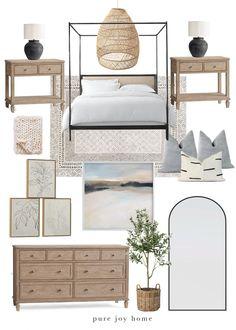 Master Bedroom Design, Home Bedroom, Bedroom Ideas, Master Bedroom Furniture Ideas, Black Master Bedroom, Beautiful Master Bedrooms, Master Bedrrom, Bedroom Furniture Inspiration, Bedroom Furniture Placement