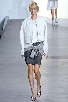 New York Fashion Search - Spring 2012 RTW & Menswear -- New York Magazine
