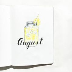 July has gone so fast, a new month and new adventures begins • • • • • #bujo #bulletjournalnorge #bulletjournal #planner #monthlyspread #planneraddict #augustspread #personalplanner #happyplanner #augus