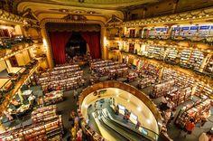 libreria en Buenos Aires