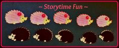 Good afternoon!     I missed my usual Flannel Friday  post because I was home sick yesterday.         But while I was resting, I created so...