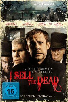 Schaffhausen Film: I Sell The Dead - neu auf DVD