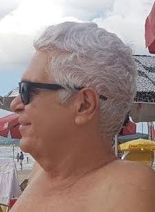 Blog do Charles Fonseca: Além muito além das estrelas eu tenho um lugar