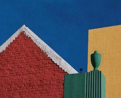 Urban Landscape, Los Angeles, 1990
