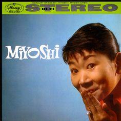 Miyoshi Umeki, Miyoshi Mercury SR 60228 1958