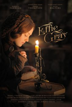 Return to the main poster page for Effie Gray (#2 of 3)