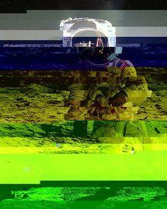 Transmission 350 #apolloglitch #glitch #glitchart #digitalart #datamosh Glitch Art, Apollo, Sci Fi, Digital Art, Instagram, Science Fiction, Apollo Program