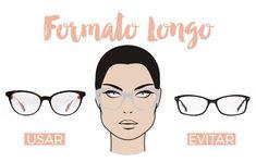 00fee23079269 As 7 melhores imagens em Oculos de grau ( rosto oval )