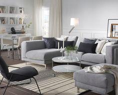 Wohnzimmer U0026 Wohnzimmermöbel Online Kaufen. Ikea NockebyIkea SofaLiving ...