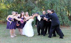 Our Wedding- Photo Ideas!
