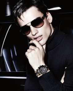 Michael Kors Holiday 2012 Ad Campaign