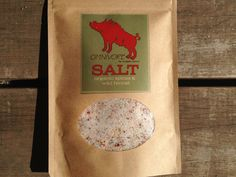 amazon omnivore salt | OMNIVORE SALT—A family recipe that makes food taste better by Angelo ...